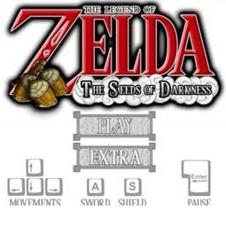The Legend of Zelda: The Seeds of Darkness