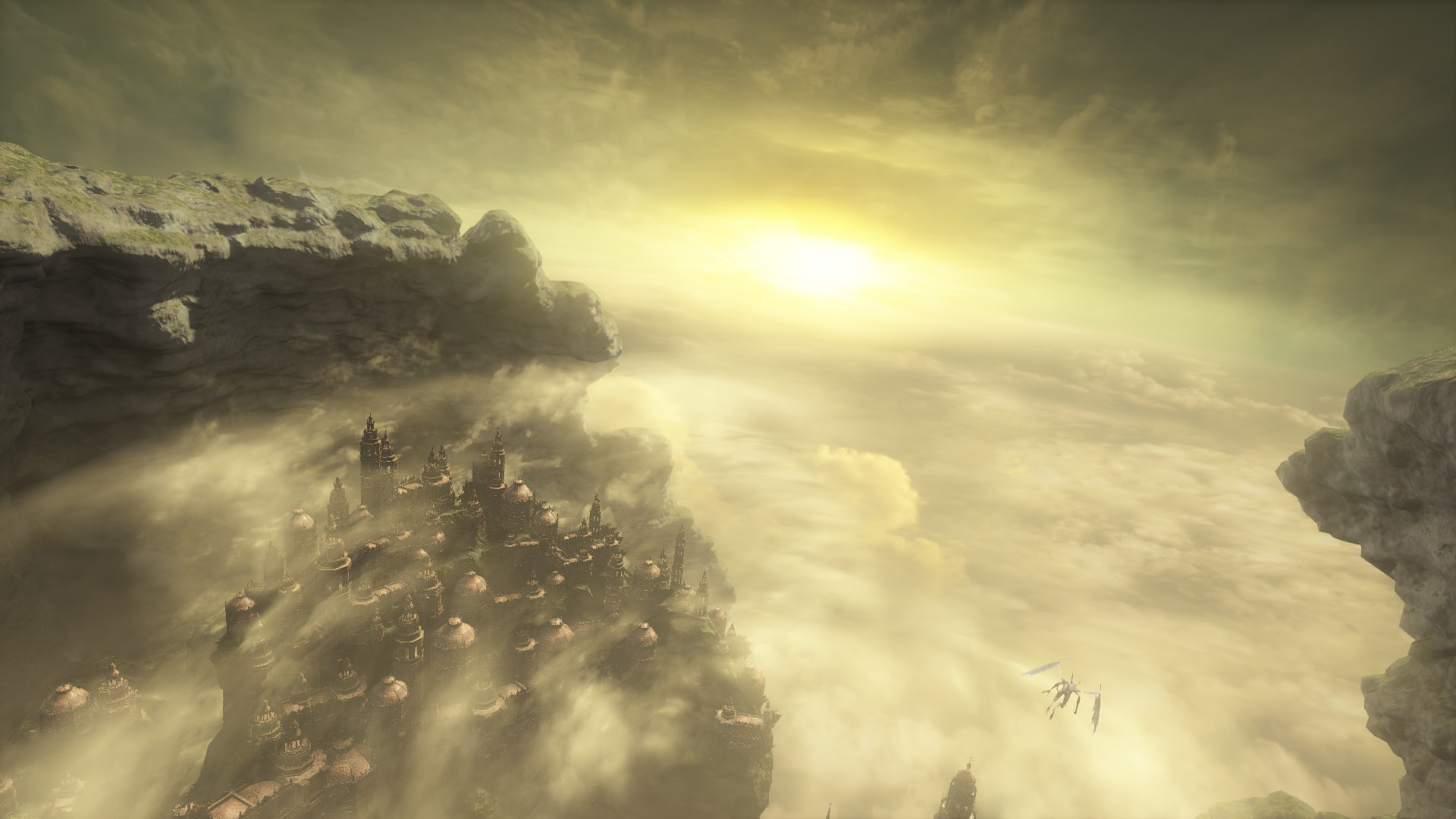 Dark Souls Iii S Ringed City Review Opium Pulses
